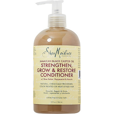 Jamaican Black Castor Oil Rinse Out Conditioner - Shea moisture