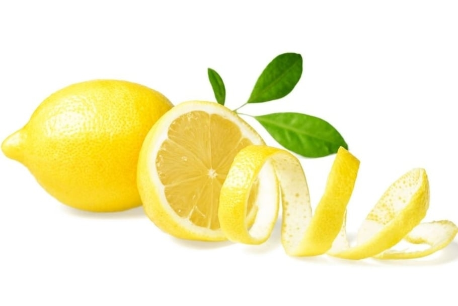 LEMON POWDER CG (Citrus Limon)