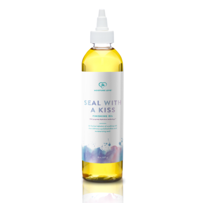 SEAL WITH A KISS : HUILE DE SCELLAGE - MOISTURE LOVE