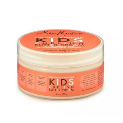 Coconut & Hibiscus KIDS Curling Butter Cre`me